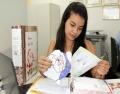 Cartinhas entregues na Casa do Papai Noel já podem ser adotadas na Aicita