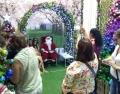 Casa do Papai Noel da Aicita tem 31,5 mil visitantes