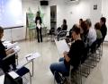 Com comerciantes, Aicita anuncia retorno de sorteio do Itatiba Eu Compro Aqui e atividades natalinas
