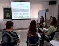 Meio Ambiente apresenta à Aicita projeto de floresta urbana