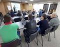 Comerciantes da Prudente se reúnem na Aicita para analisar alterações no trânsito