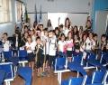 Aicita realiza projeto-piloto de educação financeira nas escolas