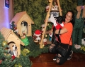 Bichinhos de estimação podem acompanhar visita dos donos à Casa do Papai Noel da Aicita