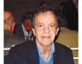 Nota de pesar: gratidão a Jorge Baladi