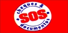 SOS - Cheque e documentos